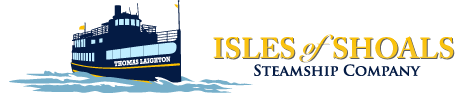 Isles of Shoals - Steamship Company
