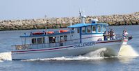 Isles of Shoals Tour aboard M/V Challenger
