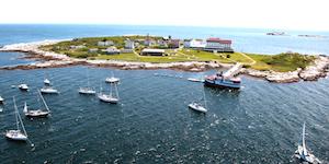 Star Island Day Visit