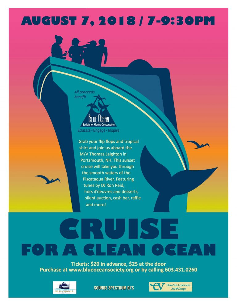 Cruise for a Clean Ocean  Image