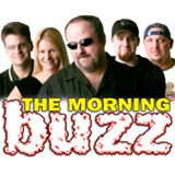 The Rock Station 100.3 WHEB Partyship with Greg and The Morning Buzz!! Image